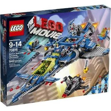If Everything is Awesome, Nothing is Awesome: The LEGO Movie, the ...